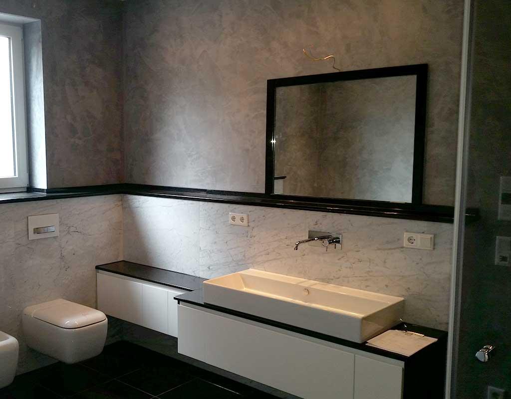 spiegel glastechnik wei. Black Bedroom Furniture Sets. Home Design Ideas